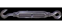 Талреп крюк-кольцо  (DIN 1480)