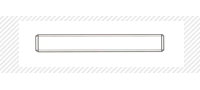 Резьбовой стержень метрический (DIN 975)