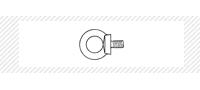 Болт с кольцом (DIN 580)