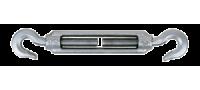 Талреп крюк-крюк (DIN 1480)