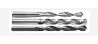 Сверла по металлу HSS (DIN 338)