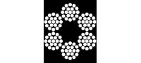 ТРОС СТАЛЬНОЙ (DIN 3060)